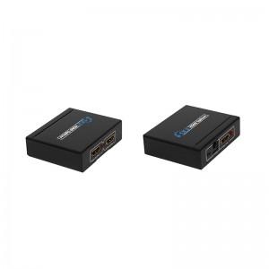 HDMI 1 By 2 Splitter JHA-DHSP2