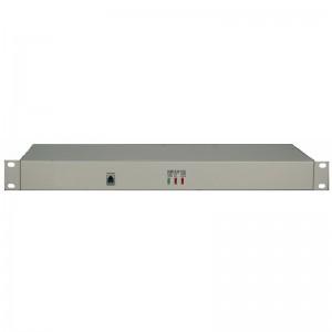 4E1 PDH Fiber Multiplexer JHA-CPE4 (19 Inch 1U Type)
