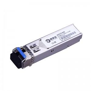 155M Single Mode 40Km DDM | Dual Fiber SFP Transceiver JHA3240D