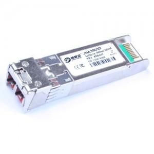 10G Multimode 300m DDM | Dual Fiber SFP+ Transceiver JHA3903D