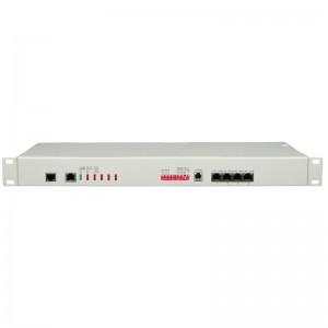 4E1+4FE PDH Fiber Multiplexer JHA-CPE4F4
