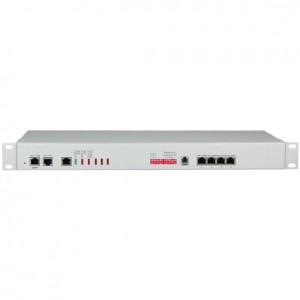 New Arrival China E1/Ethernet+8fx Pcm Mux - 4E1+4GE PDH Fiber Multiplexer JHA-CP48G4 – JHA