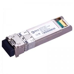 10G Single Mode 20Km DDM | Dual Fiber SFP+ Transceiver  JHA3920D