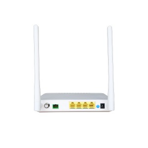 4*10/100M Ethernet interface+1 RF interface+1 EPON interface, built-in FWDM EPON ONU with Wi-Fi function JHA700-E304