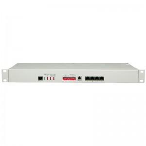 8E1 PDH Fiber Multiplexer JHA-CPE8