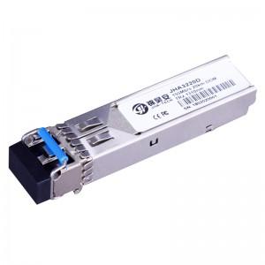 Good Quality SFP Module – 155M Single Mode 20Km DDM | Dual Fiber SFP Transceiver JHA3220D – JHA