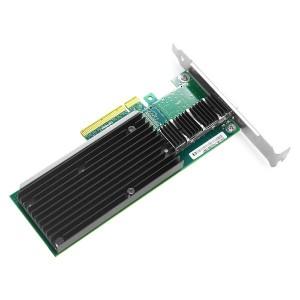 PCIe v3.0 x8 40 Gigabit 1 Port Server Ethernet Adapter JHA-Q40WC101