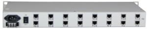 Fiber-64Voice+4E1 Multiplexer JHA-PCO/S64E4F4C1