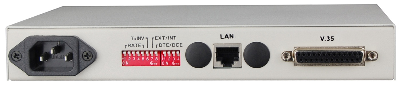 What are the differences between fiber optic transceivers and protocol converters?