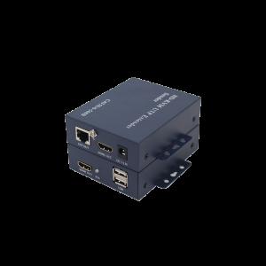 1080P HDMI+KVM Extender  JHA-EKH100TR