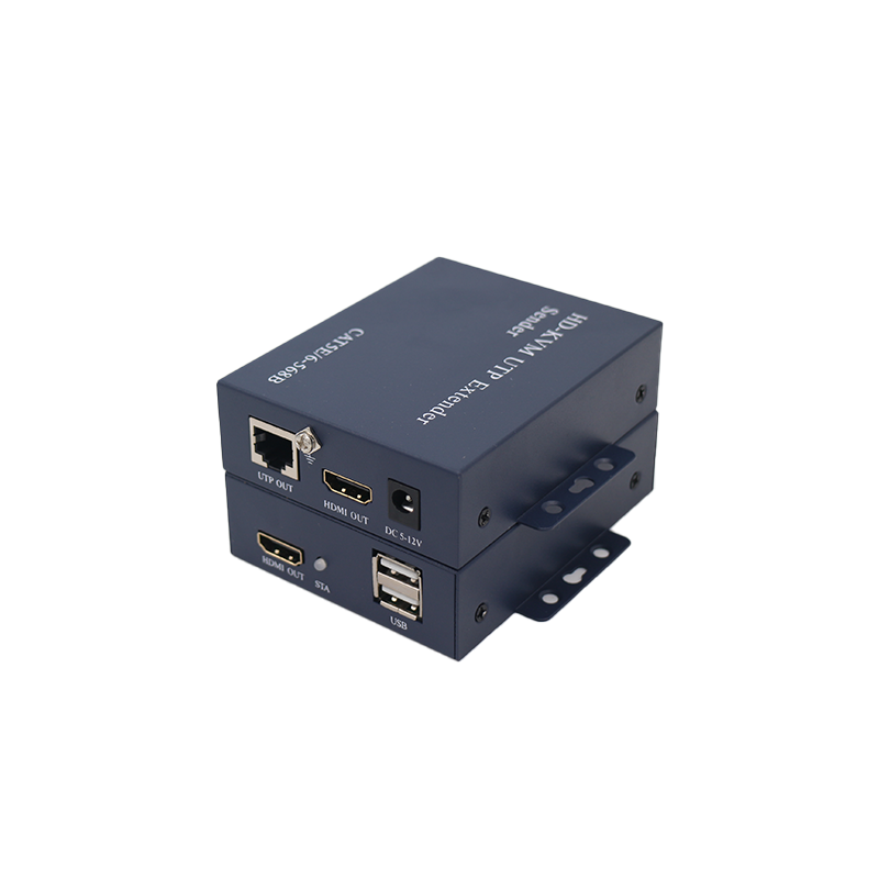 1080P HDMI+KVM Extender  JHA-EKH100TR Featured Image