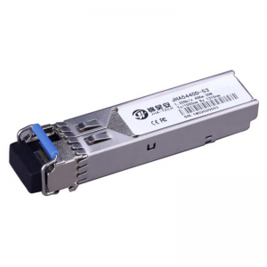 1.25G Single Mode 40Km DDM | 1550nm Tx/1310nm Rx, Single Fiber SFP Transceiver, JHA5440D-53