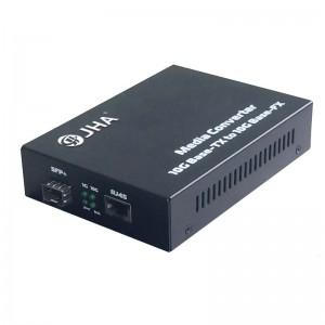 10G Fiber Media Converter JHA-T11