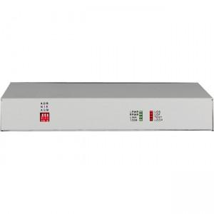 Unframed E1-4FE interface Converter JHA-CE1F4