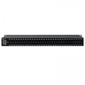Fiber-64Voice +2FE Multiplexer JHA-P64FE02