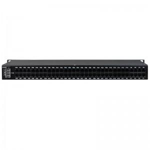 Fiber-64Voice +2GE Multiplexer JHA-P64GE02
