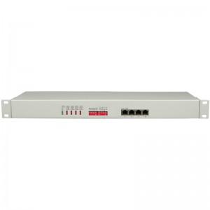 Factory wholesale Usb Interface Converter - Ethernet to E1 Converter E1 to Fiber Ethernet JHA-CE8F4 – JHA
