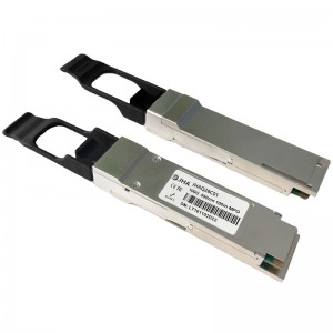 100Gb/S Multimode 100m | MTP/MPO Connector QSFP28 Transceiver JHA-Q28C01