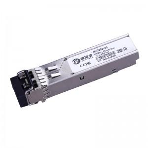 Good Quality SFP Module – 155M Multi-mode 2Km 850nm | Dual Fiber SFP Transceiver JHA3202-85 – JHA