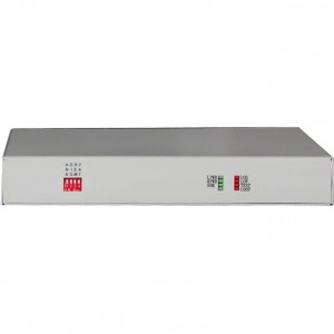 Framed E1-FE+4RS232 interface Converter JHA-CE1F1R4