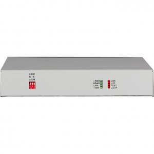 E1-4FE interface Converter JHA-CE1fF4p(Physical lsolation)