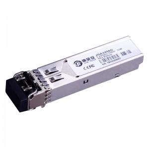 1.25G Multimode 550m DDM | Dual Fiber SFP Transceiver JHA3405D