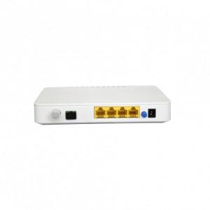 4*10/100M Ethernet interface+1 RF interface+1 GPON interface, GPON ONT JHA700-G704