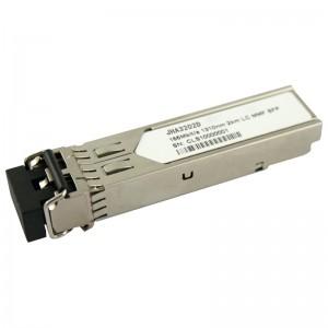 155M Multi-mode 2Km DDM | Dual Fiber SFP Transceiver JHA3202D