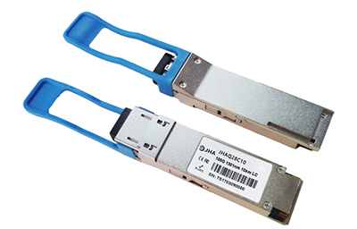 100GB / S Aratau Single 10km |  Tärua muka QSFP28 Transceiver